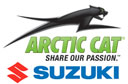 Arctic Cat Buys Back 6.1 Million Shares from Suzuki