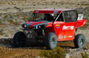 Can Off-Road Racers Win in the Desert