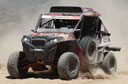 Polaris RZR XP 900 Wins Two Classes at Dakar Rally