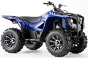STI Creates Yamaha Grizzly 300 Tire/Wheel Kit