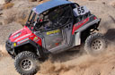 Mitch Guthrie Wins King of the Hammers in RZR XP 900