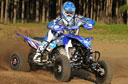 Yamaha Riders Brown and Wienen Discuss Upcoming ATVMX Season