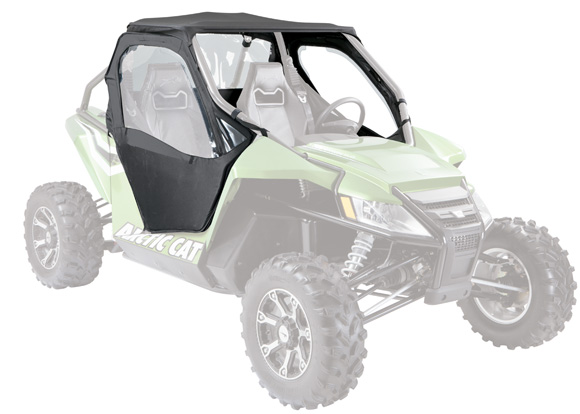 Arctic Cat Wildcat Soft Cab