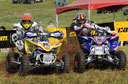 Team ITP Report: Big Buck GNCC