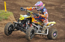 Can-Am Race Report: Apr. 21-22