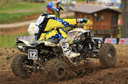 Team ITP Report: Muddy Creek MX
