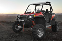 New Anti-Theft Device for ATVs and UTVs Released