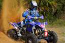 Yamaha ATV Racers Talk About 2012 GNCC Season