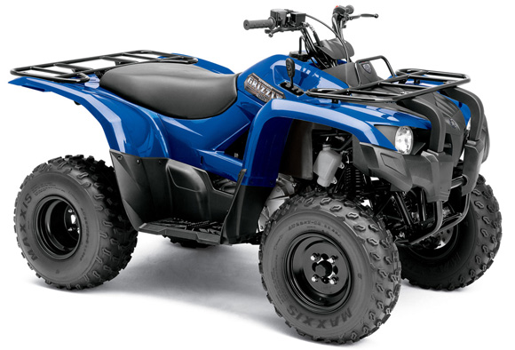 Used Yamaha Four Wheelers For Sale ... Digest , Yamaha Grizzly 300 , yamaha raptor 250 , yamaha raptor 700