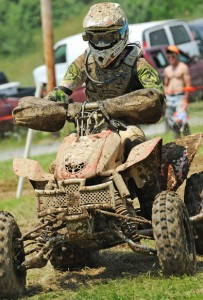 Angel Atwell Mountaineer Run GNCC (Amy McConnell, XCountry Photos)
