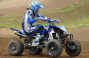 Fox Racing Report: AMA ATV Motocross Round 2