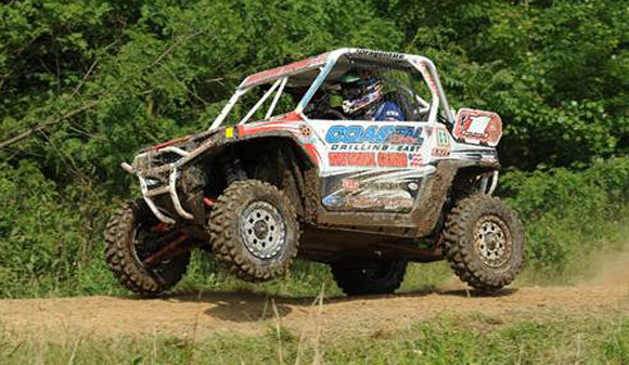 William Yokley Mountaineer Run GNCC