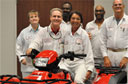Honda of South Carolina Produces Two Millionth ATV Engine
