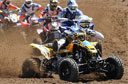 Can-Am Race Report: ATVMX Round 9