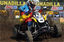 Can-Am Race Report: ATVMX Round 8