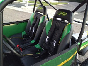 PRP JD GT Seat for Gator RSX850i