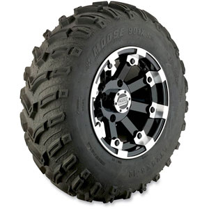 Moose 901X ATV Tire