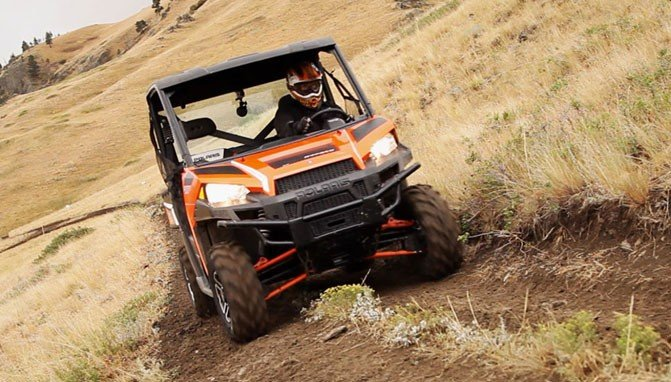 Has My UTV Transmission Gone Bad? - ATV com