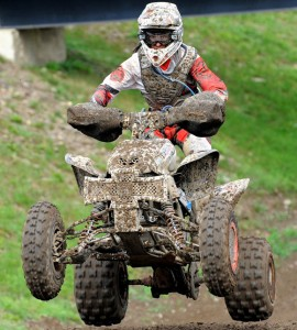 Angel Atwell Unadilla GNCC (Photo courtesy Amy McConnell, XCountry Photos)