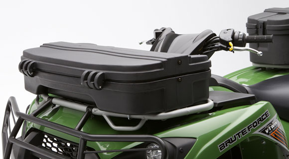 Kawasaki Brute Force Cargo Box