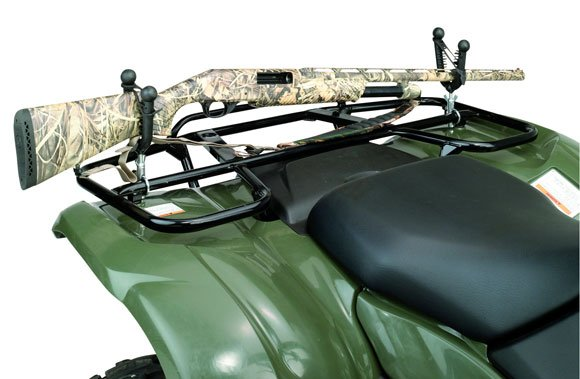 Moose Caliber Single Gun Rack