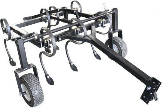 Field Tuff Tow-Behind Cultivator