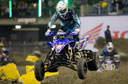 Yamaha Riders Finish 1-2 at Montreal Supermotocross