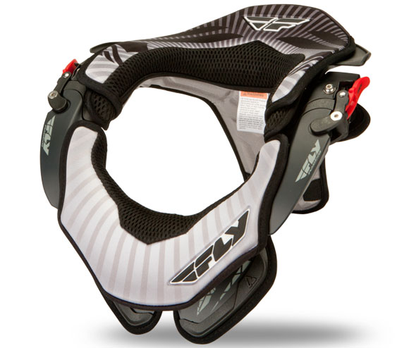 Fly Valor Neck Brace