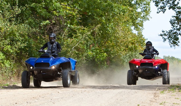 Gibbs Quadski Land 03