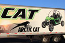 Arctic Cat Hosting Wildcat Demos at Glamis