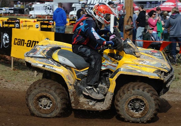 Bryan Buckhannon Can-Am