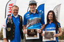 Yamaha Celebrates 2012 ATV Racing Success