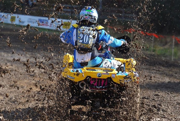 Kevin Tranthan Can-Am
