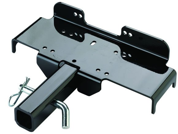 Moose Winch Cradle