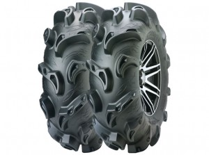ITP Monster Mayhem Tires