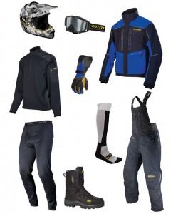 KLIM Riding Gear