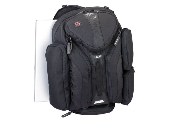 Moose XCR Backpack