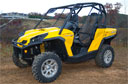 Can-Am, John Deere and Polaris Issue Recall Notices