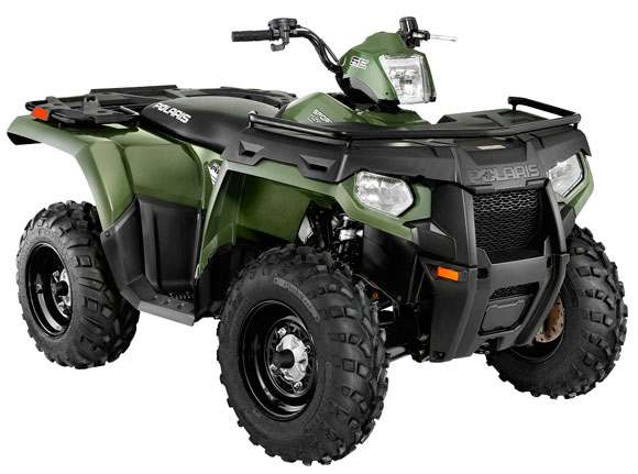 2013 Polaris Sportsman 400 SE