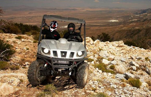 Johnson Valley OHV Reprieve