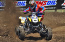 Josh Creamer Returns To AMA ATV MX Series For 2013
