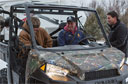 Polaris Gives Away Ranger XP 900 To Wounded Warrior