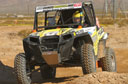 Baron Drives RZR XP 900 To Second Straight WORCS Win