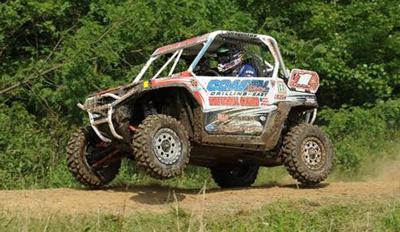 William Yokley GNCC