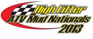 2013 Mud Nationals Logo