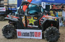 Polaris Donates RZR XP 900 For Moore Family