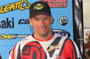 Can-Am ATV Racer Josh Frederick Suffers Serious Back Injury