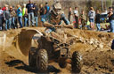 Team UXC Racing Report: Steele Creek GNCC
