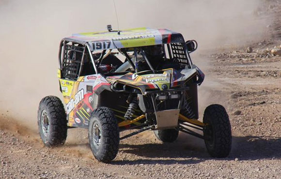 Murray Brothers BITD MINT 400