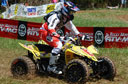 Borich Strives for Five at Mammoth GNCC